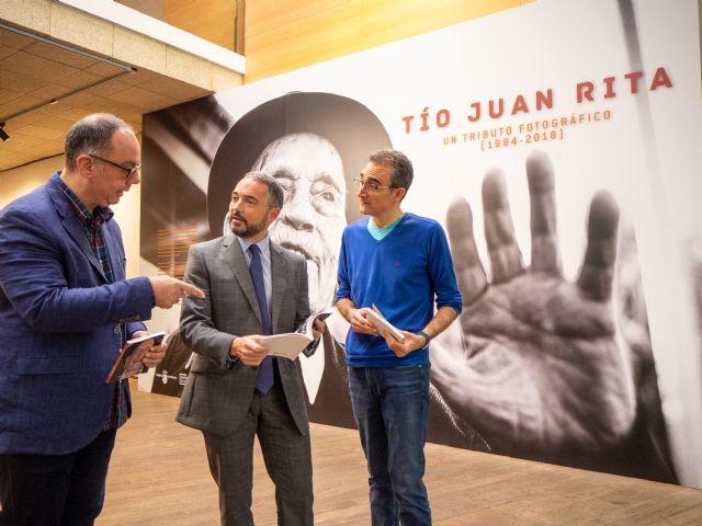 La Comunidad reúne más de 50 fotografías para celebrar los 108 años del Tío Juan Rita - 1, Foto 1