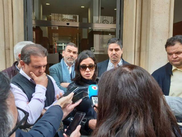 MC exige que el Gobierno adopte medidas inmediatas para atajar la alarmante inseguridad que sufren los vecinos de La Aljorra - 3, Foto 3