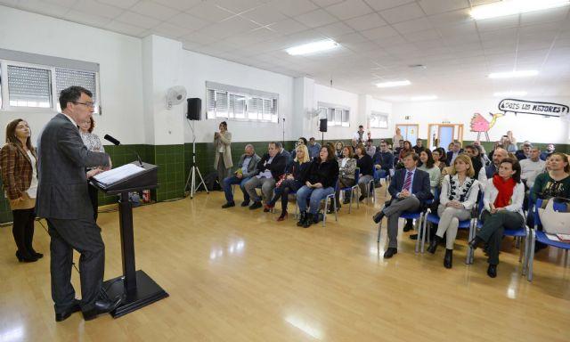 Más de 20.000 escolares de Murcia y sus pedanías disfrutarán de nuevos espacios de sombra gracias al Plan Foresta - 3, Foto 3