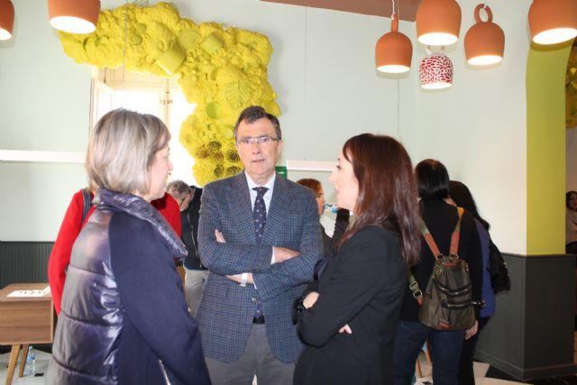 Arte, cultura, gastronomía y enoturismo engloban 'Vinarte 2020' - 4, Foto 4