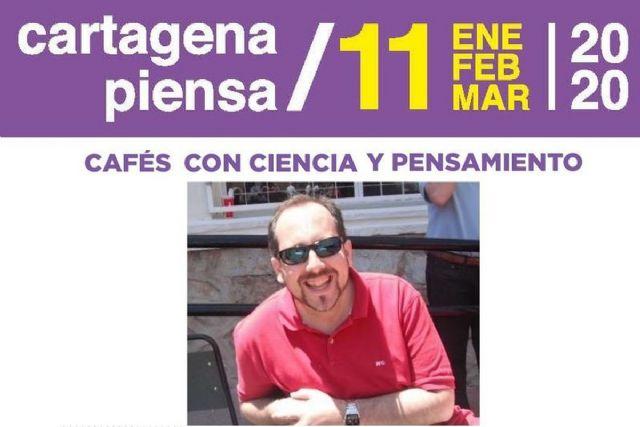 El experto en emergencias Pablo Alemán charlará en ´Cafés con ciencia y pensamiento´ sobre cómo afrontar el duelo - 1, Foto 1