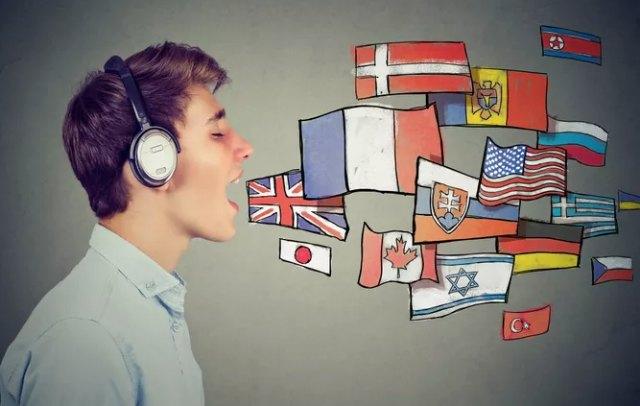 Sólo el 33% de los trabajadores pueden mantener una conversación en inglés - 1, Foto 1