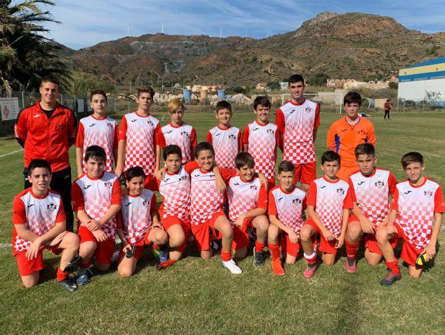 Acatec España potencia la Escuela de Fútbol de Dolores de Pacheco en solidaridad con los afectados de la DANA - 3, Foto 3