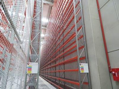 Transnatur confía en AR Racking para equipar su almacén con 7.000 posiciones y 400 niveles de picking - 1, Foto 1