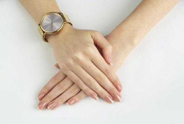 Aumenta en 2020 la demanda de relojes inteligentes dorados - 1, Foto 1