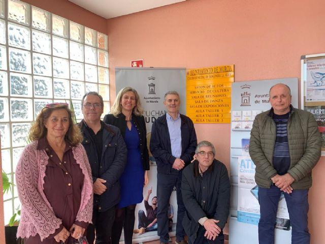 Las oficinas de Atención Ciudadana de Sangonera la Seca y Sangonera la Verde realizaron más de 5.000 gestiones en 2019 - 2, Foto 2