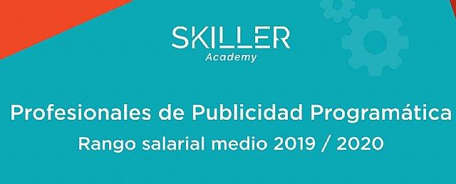 Skiller Academy presenta el estudio Publicidad Programática para RRHH y actualización de rangos salariales - 1, Foto 1