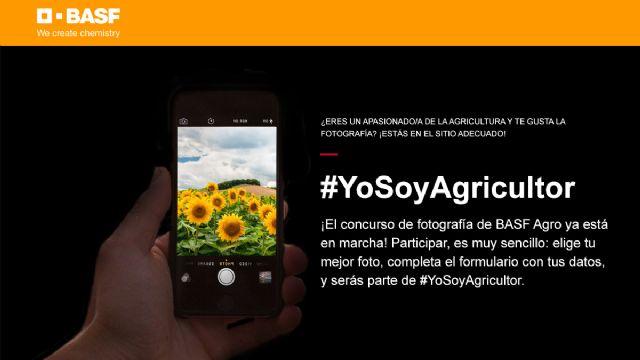 BASF Agro lanza #YoSoyAgricultor - 1, Foto 1