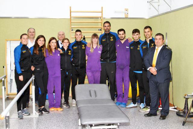 UCAM Atletismo Cartagena y Practiser vuelven a unir sus fuerzas - 5, Foto 5