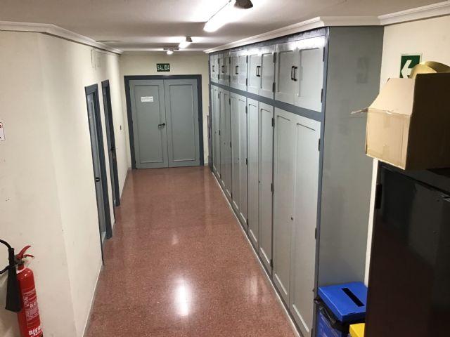 El Ayuntamiento remodelará su sótano y planta baja para prestar un mejor servicio a los vecinos, Foto 2