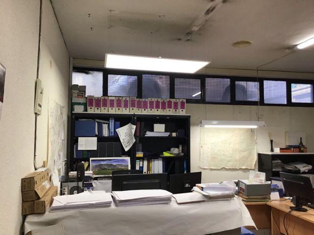 El Ayuntamiento remodelará su sótano y planta baja para prestar un mejor servicio a los vecinos, Foto 3