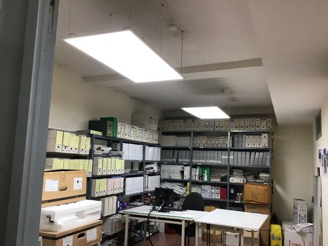 El Ayuntamiento remodelará su sótano y planta baja para prestar un mejor servicio a los vecinos, Foto 4