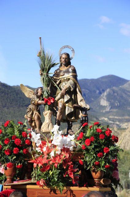 Suspendida la Romería de San Roque y los actos multitudinarios de las Fiestas de Primavera - 1, Foto 1