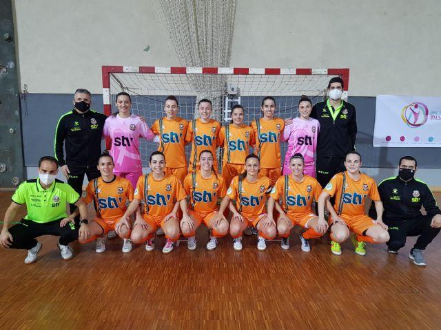 Tres puntos de oro del STV frente al Ourense Envialia - 1, Foto 1