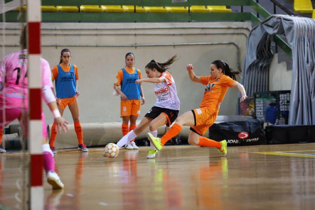 Tres puntos de oro del STV frente al Ourense Envialia - 2, Foto 2