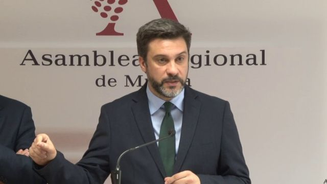 López Pagán critica la desidia y falta de sensibilidad del PP - 1, Foto 1