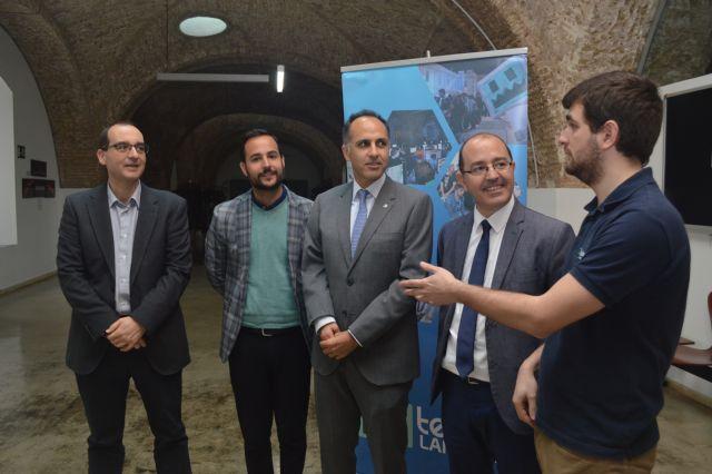 La décima Teleco LAN Party atrae a un 35% de participantes de fuera de la Región de Murcia - 1, Foto 1