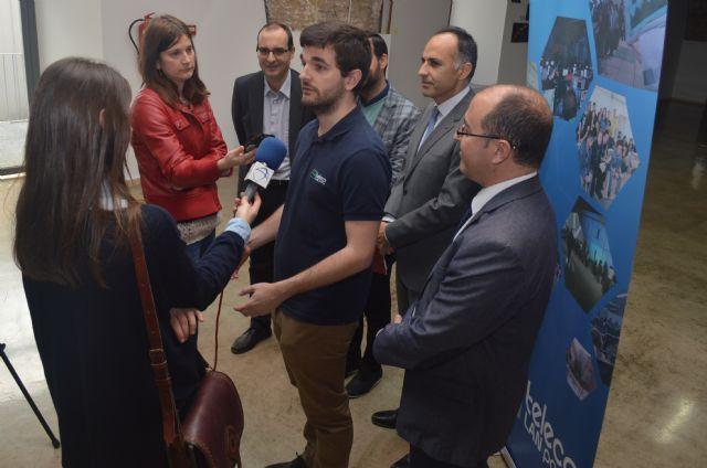 La décima Teleco LAN Party atrae a un 35% de participantes de fuera de la Región de Murcia - 2, Foto 2