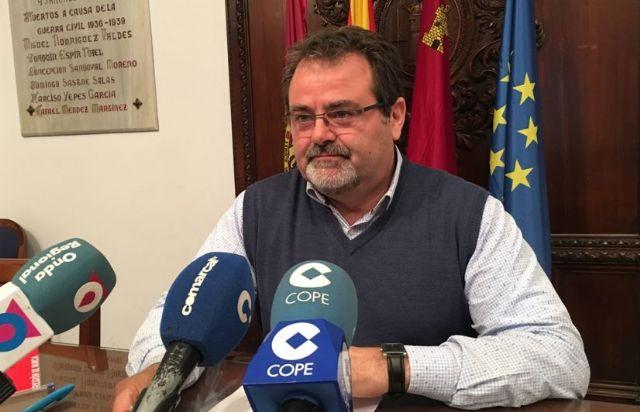 El PSOE califica de abuso que la Administración reclame los intereses hasta a los afectados por los terremotos que devolvieron voluntariamente sus ayudas y sin requerimiento previo - 1, Foto 1