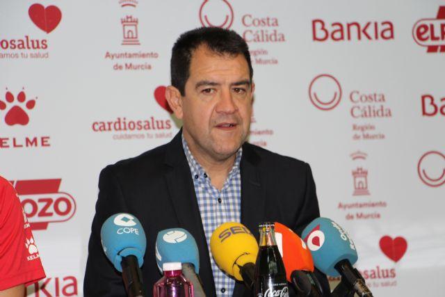 Fran Serrejón define la Copa: Ilusión por parte de los que participamos y reto por parte del fútbol sala - 2, Foto 2