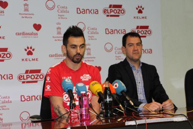 Fran Serrejón define la Copa: Ilusión por parte de los que participamos y reto por parte del fútbol sala - 3, Foto 3
