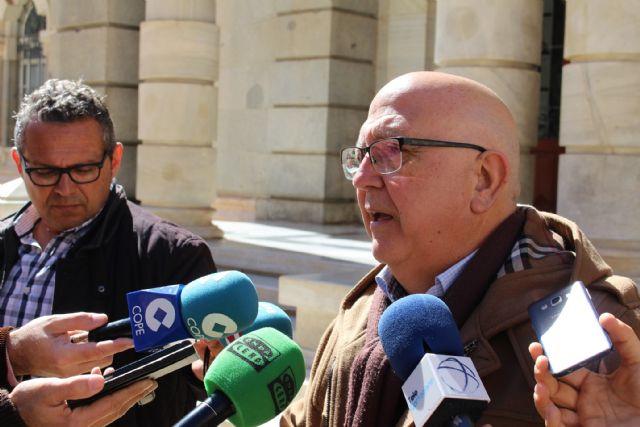 Ciudadanos alerta de que las quejas por el uso partidista de las redes sociales de las Juntas Vecinales no han cesado - 1, Foto 1