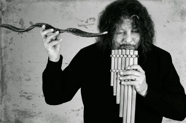 Mas de 700 escolares de Molina de Segura conocen el origen de los instrumentos - 1, Foto 1