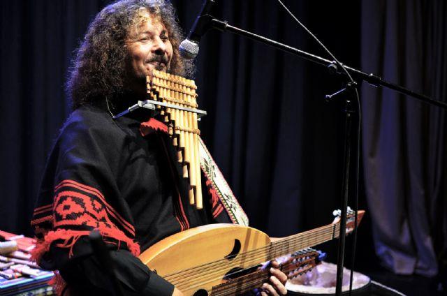 Mas de 700 escolares de Molina de Segura conocen el origen de los instrumentos - 4, Foto 4