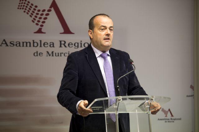 Javier Iniesta: Ciudadanos quiere crear un caos con las ITV´s perjudicando a usuarios y trabajadores - 1, Foto 1