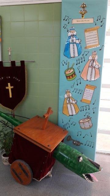 Los sonidos de trompetas y tambores nos anuncian un año más que la Semana Santa está próxima, Foto 2