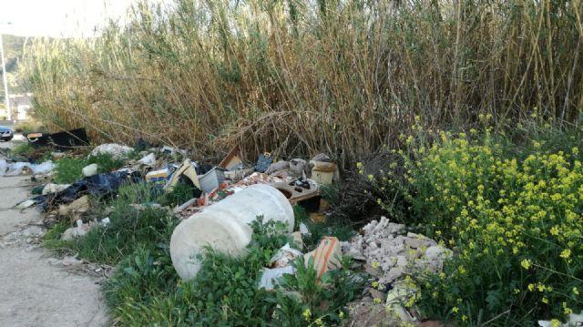 Cambiemos Murcia pide que se respete la acequia Alquibla en las obras de la Senda Verde - 2, Foto 2