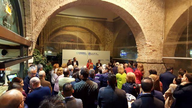 El PP propone reforzar los controles éticos del partido - 1, Foto 1