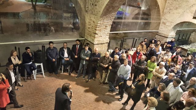 El PP propone reforzar los controles éticos del partido, Foto 2