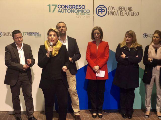 El PP propone reforzar los controles éticos del partido, Foto 3