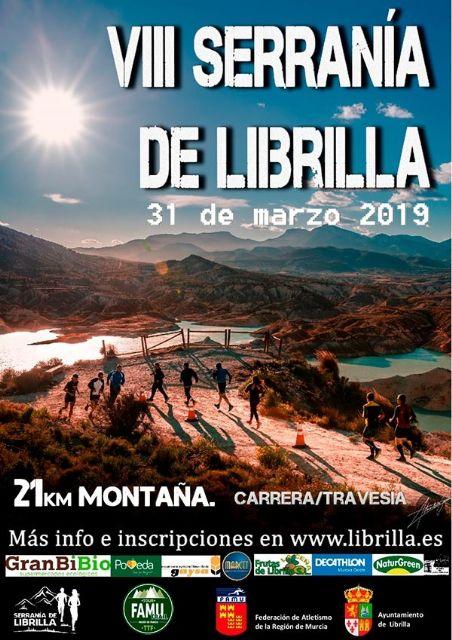 El domingo 31, turno para Librilla en la TTF 2018/19 - 1, Foto 1