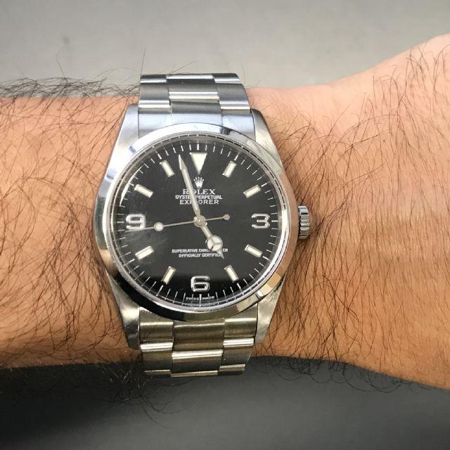 a207326e5 Cinco claves para calcular el valor de un reloj de lujo de segunda mano -  murcia.com