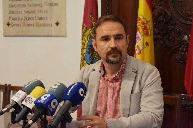 El Pleno forzado por el PSOE con soluciones para las pedanías ya tiene fecha: el próximo viernes 15 de marzo - 1, Foto 1
