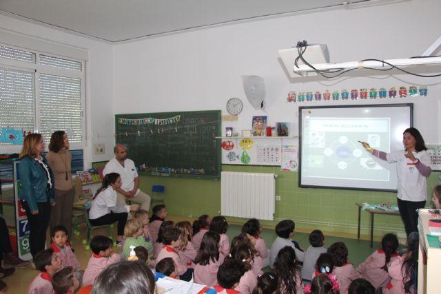 Una campaña de salud bucodental divulga buenos hábitos entre los escolares - 1, Foto 1