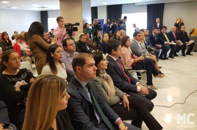 Nace la coalición municipalista que dará voz a los 45 municipios de la Comunidad Autónoma en la Asamblea Regional - 3, Foto 3