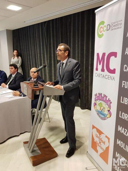 Nace la coalición municipalista que dará voz a los 45 municipios de la Comunidad Autónoma en la Asamblea Regional - 5, Foto 5