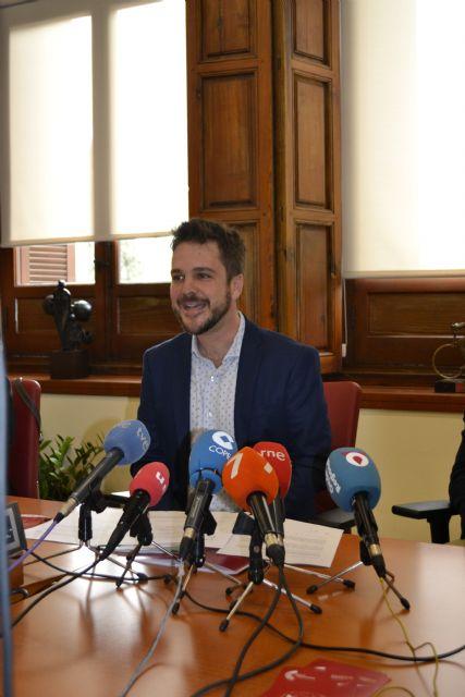 La Universidad de Murcia presenta el ´Taller de Músicas Históricas´ con motivo del Día Europeo de la Música Antigua - 1, Foto 1