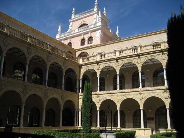 La Universidad de Murcia implantará un itinerario bilingüe inglés-español en el grado de Derecho - 1, Foto 1