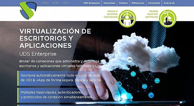 VirtualCable ofrece su solución para Teletrabajo de forma gratuita - 1, Foto 1