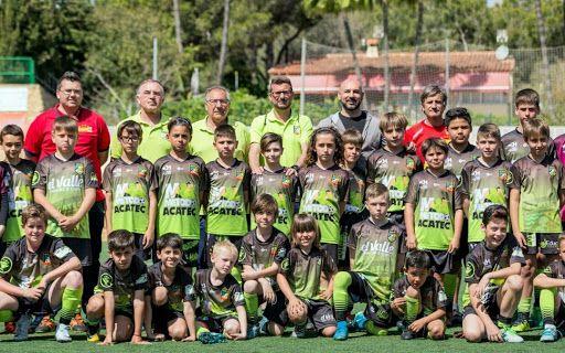 Acatec aplaza hasta el mes de abril la captación de jugadores para las selecciones Élite Murcia a causa del coronavirus - 1, Foto 1