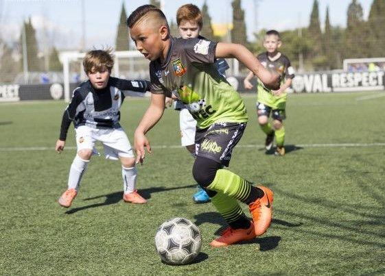 Acatec aplaza hasta el mes de abril la captación de jugadores para las selecciones Élite Murcia a causa del coronavirus - 2, Foto 2