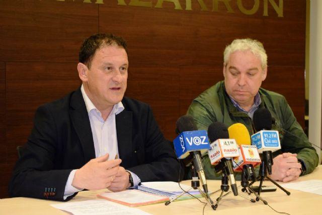 Ayuntamiento y Delegación del Gobierno trabajarán para el desbloqueo y consecución de proyectos para Mazarrón - 1, Foto 1