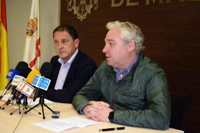 Ayuntamiento y Delegación del Gobierno trabajarán para el desbloqueo y consecución de proyectos para Mazarrón - 2, Foto 2