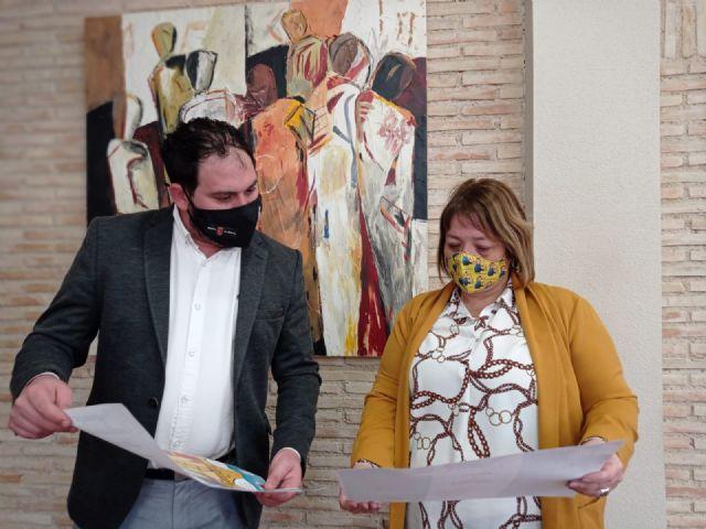 El Ayuntamiento de Los Alcázares facilitará la conciliación de la vida laboral y la vida privada de 15 familias de la localidad - 1, Foto 1