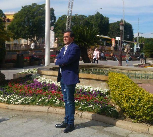 José Antonio Serrano presenta su candidatura a las Primarias para la elección de Secretario General de la Agrupación Socialista del Municipio de Murcia - 3, Foto 3