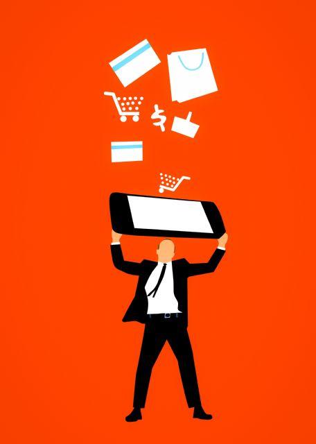 ¿Cómo nos comportamos los consumidores ante el pago móvil? - 1, Foto 1